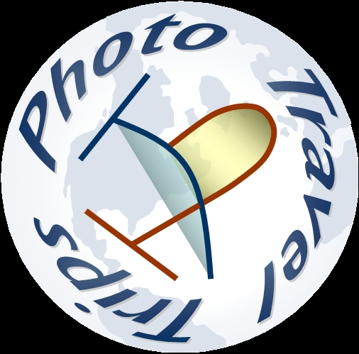 Photo Travel Trips - Logo